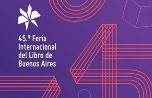 Ecosistema Iberoamericano del Libro Independiente con fuerza en la 45º Feria del Libro de Buenos Aires